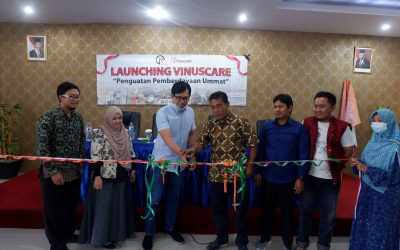 LAUNCHING VINUSCARE
