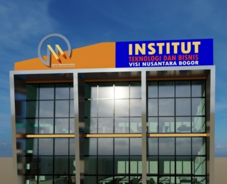 Institut Teknologi dan Bisnis Visi Nusantara (ITB Vinus) Bogor